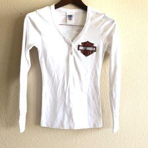 🛍Harley Davidson || Kuwait Shirt